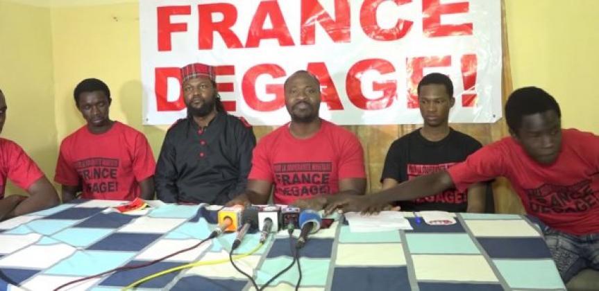 """Remaniement ministériel, émigration, 3e mandat, implantation : Le Frapp """" frappe"""" - direct28.com"""